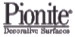 pionite logo